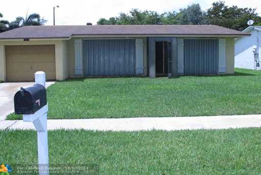 11651 NW 33rd St - Photo 1