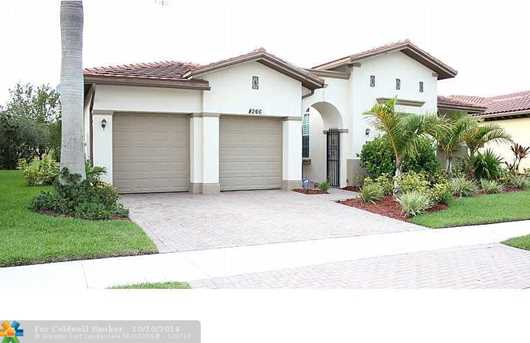 8266 NW 124th Ter - Photo 1