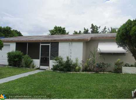 5941 NW 16th St - Photo 1