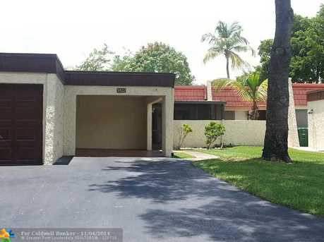 9822 NW 65th Pl, Unit # B18 - Photo 1