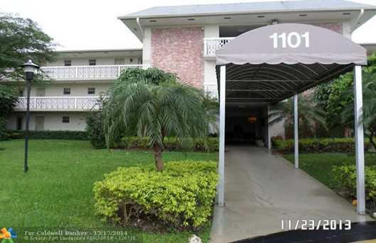 1101 Hillcrest Ct, Unit # 212 - Photo 1