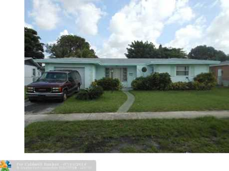 3697 NW 28th Ct - Photo 1