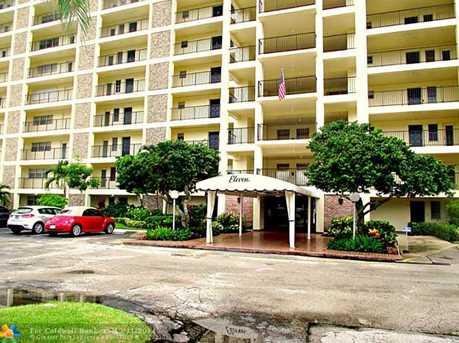 3200 N Palm Aire Dr, Unit # 605 - Photo 1