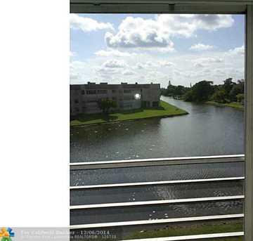9900 Sunrise Lakes Blvd, Unit # 311 - Photo 1