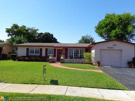 8240 NW 24th Ct - Photo 1
