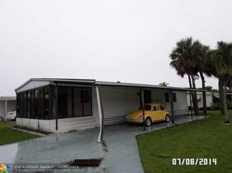 320 NW 135th Ave - Photo 1