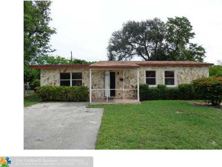 1601 NW 14th St - Photo 1