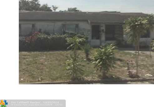 316 NW 3rd St - Photo 1