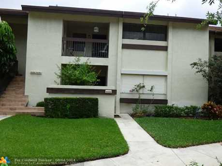 4150 NW 22nd St, Unit # 2821 - Photo 1