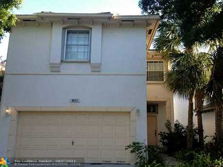 4833 NW 20th Pl - Photo 1