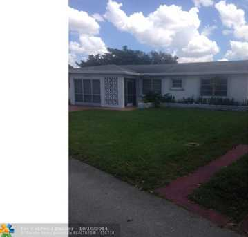 5906 NW 72nd Ave - Photo 1