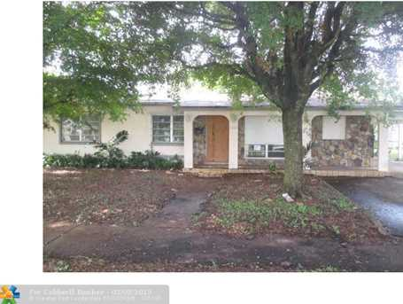 3340 NW 177th Ter - Photo 1