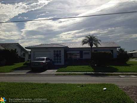 7418 NW 70th Ave - Photo 1