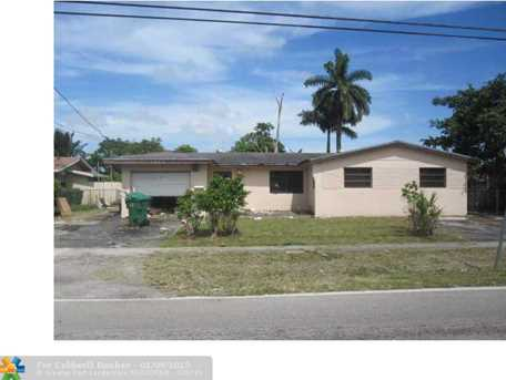 1480 NW 47th Ave - Photo 1