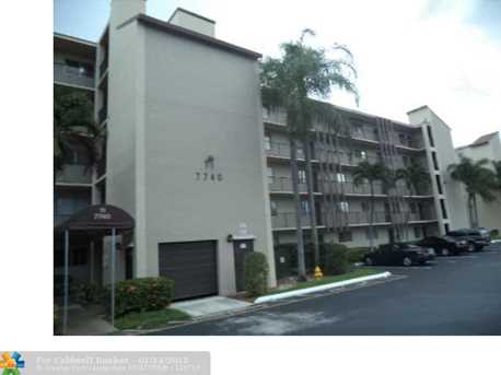 7740 NW 50th St, Unit # 206 - Photo 1