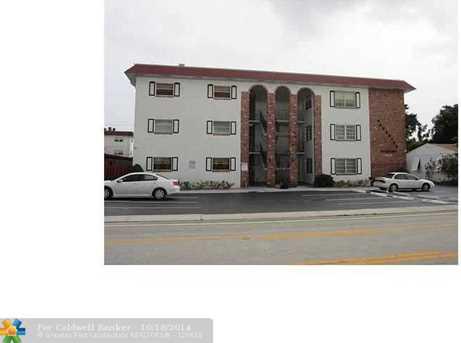 2420 Johnson St, Unit # 105 - Photo 1