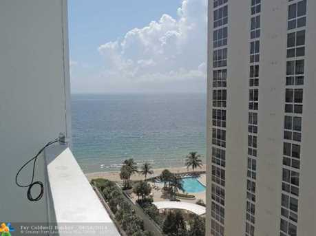 4250 Galt Ocean Dr, Unit # 14B - Photo 1