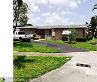 3651 NW 27th Ct - Photo 1