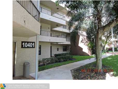10401 W Broward Blvd, Unit # 406 - Photo 1