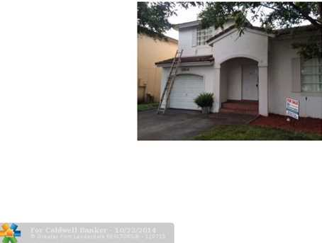 1354 NW 125th Te - Photo 1