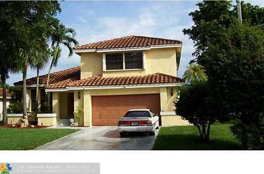 5955 NW 53rd St - Photo 1