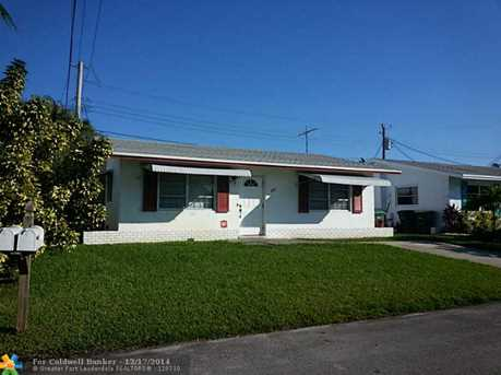 2717 NW 52nd Pl - Photo 1