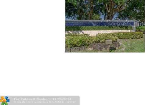 8747 W Boca Glades Blvd W, Unit # E - Photo 1