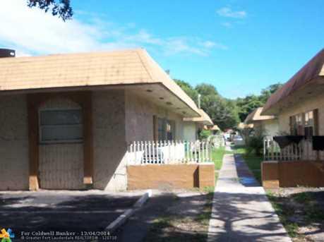 5223 NW 24th St, Unit # 106 - Photo 1