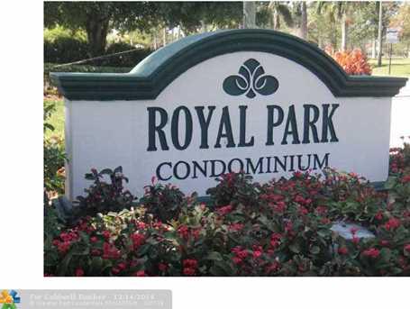 113 Royal Park Dr, Unit # 1F - Photo 1