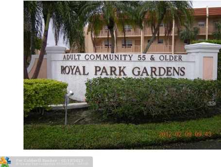 6870 Royal Palm Blvd, Unit # 203M - Photo 1