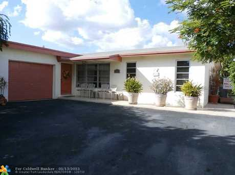 11521 NW 34th Pl - Photo 1