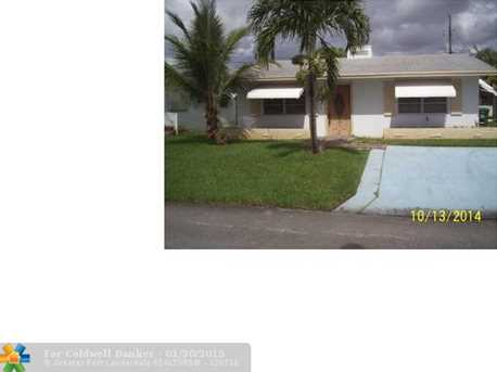 2709 NW 52nd Pl - Photo 1