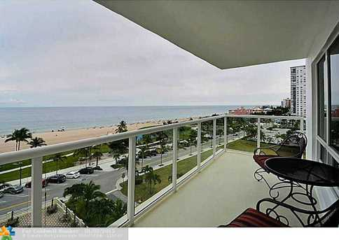 111 N Pompano Beach Blvd, Unit # 914 - Photo 1