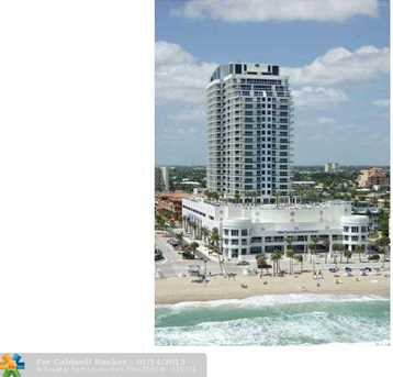 505 N Ft Lauderdale Bch Bl, Unit # 2012 - Photo 1