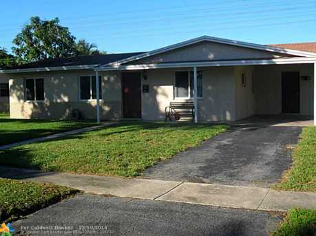1341 NW 51st Ave - Photo 1