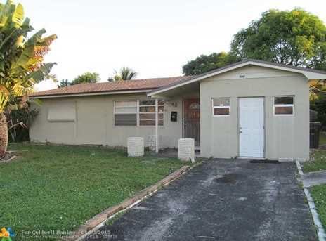 3570 NW 29th St - Photo 1