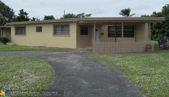 18710 NW 11th Rd - Photo 1