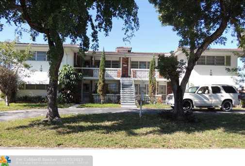 4213 NE 21 Ave, Unit # 1-4 - Photo 1
