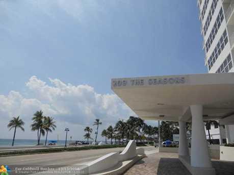 209 N Ft Lauderdale Beach, Unit # 4D - Photo 1