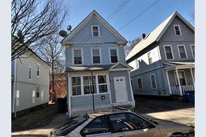 460 Huntington Street - Photo 1