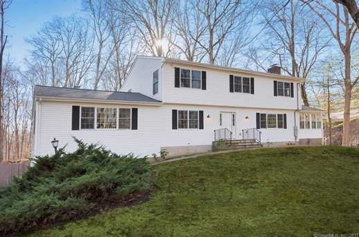 29 Valley View Drive, Stamford, CT 06903 Home For Sale - MLS #170061871
