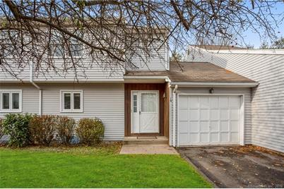 19 Eileen Drive #19, East Windsor, CT 06088