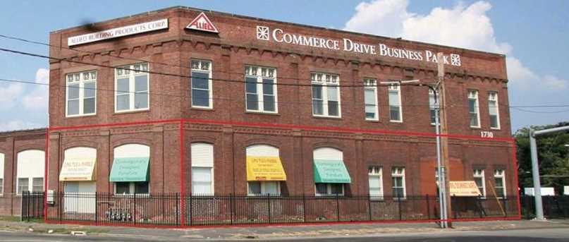 """1730 Commerce Dr #""""A"""" - Photo 1"""