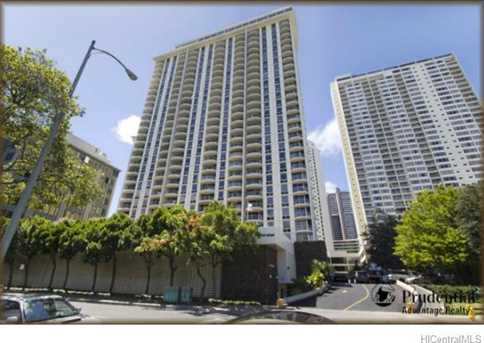 1717 Ala Wai Boulevard #1308 - Photo 1
