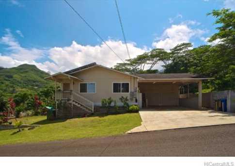 480268 Waiahole Valley Road - Photo 1