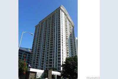 1717 Ala Wai Boulevard #405 - Photo 1