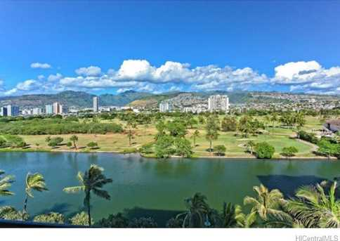 2465 Ala Wai Boulevard #801 - Photo 1
