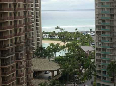 1850 Ala Moana Blvd #1202 - Photo 1