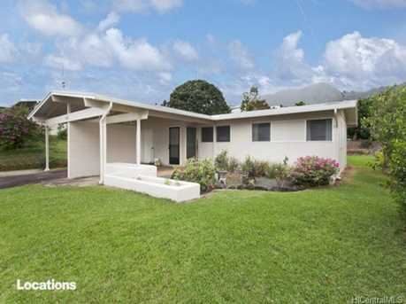 45-510 Alokahi Street - Photo 1