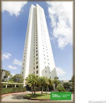 990 Ala Nanala Street #28B - Photo 1